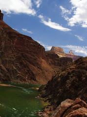 Colorado River / Grand Canyon