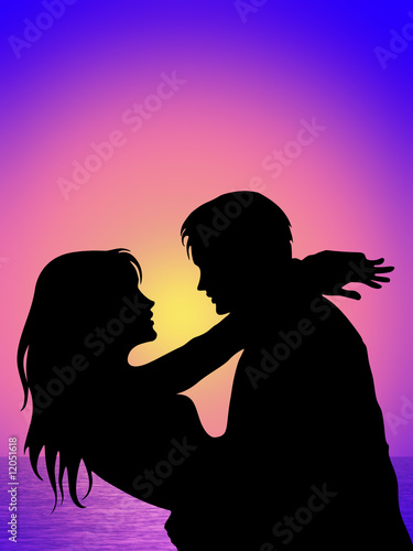 coppia-e-tramonto-couple-and-sunset-lovers-and-sunset