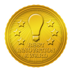 Best innovation award