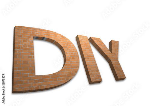 DIY Bricks