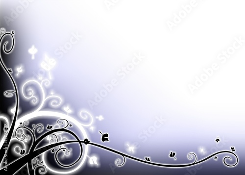 artistic presentation background