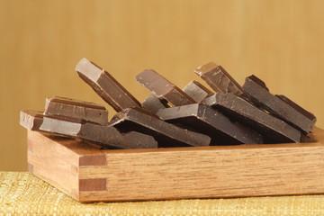 chocolate treatment