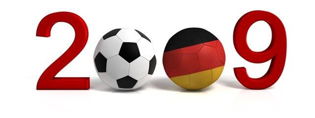Fußball 2009