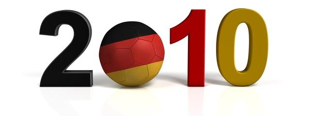 Fußball 2010