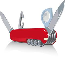 Canivete Utilidades