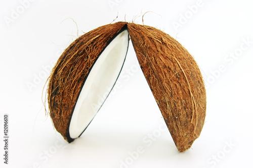 Coco shell