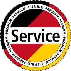 Premium Service Deutschland