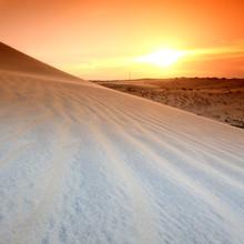 sable du désert