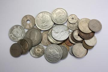 monnaie de tous pays
