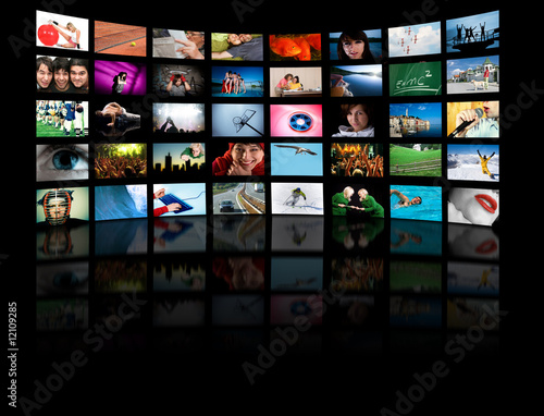 Koncepcja technologii produkcji telewizyjnej