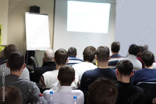 seminar - 12112846
