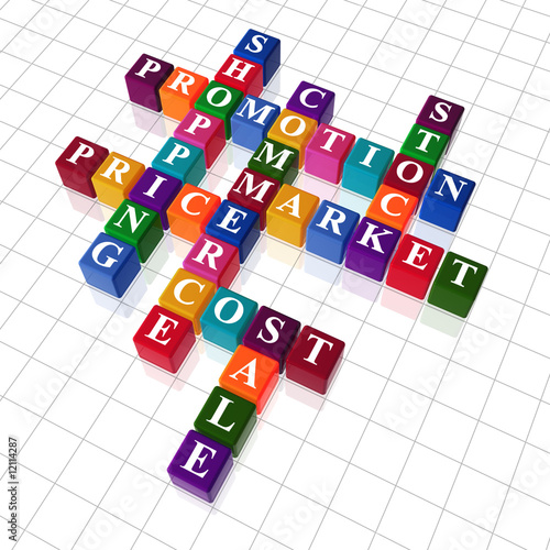 crossword 20 - promotion