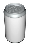 beverage can 0,33l poster