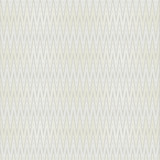 Gentle silvery, white and gray striped background. poster