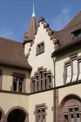finestre di palazzo