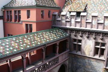 tetti colorati