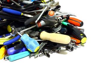 Heap tools