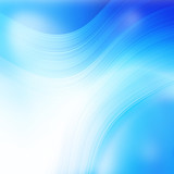 Fototapety Blua abstract bussiness background