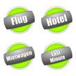 buttons d5 flug hotel mietwagen last minute