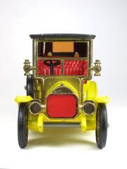 Old Timer Peugeot 1907