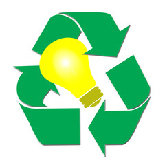 Low Energy Bulb