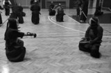 Kendo Training