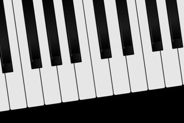 klaviertasten II