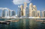 Dubai Marina, United Arab Emriates