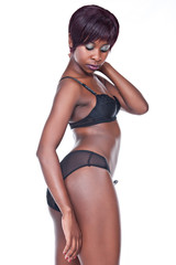 sexy african lingerie