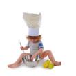 Petit cuisinier...