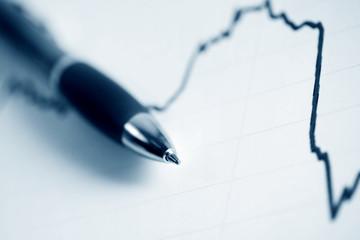 Price index analysis.
