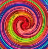 Multicolored Swirl - 12208222