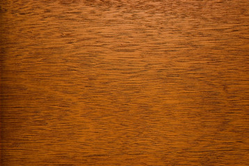 wooden surface of brown color with visible texture