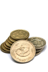 Coin of Iqbal