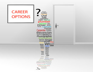 Career and job options for unemployed