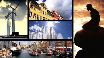 Postcards From Copenhagen