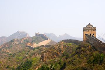 Simatai - Great chinese wall