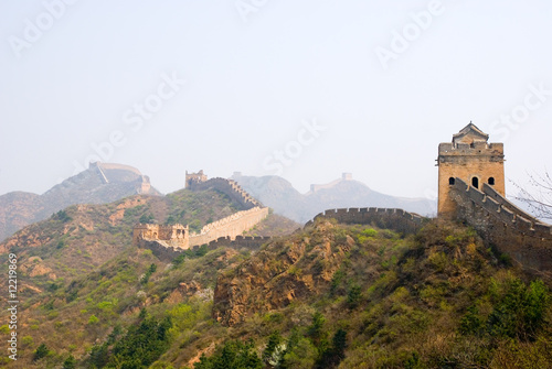 Simatai - Great chinese wall