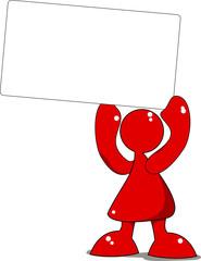muñeco tarjeta 3