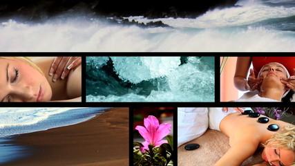 Health & Beauty Spa Montage