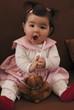 Little Babt Girl