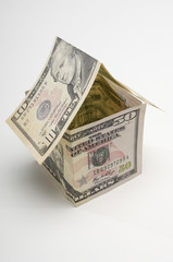 House of Paper Money