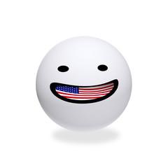 parlare americano