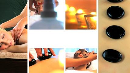 Spa Treatment & Beauty