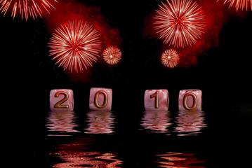 spettacolare anno nuovo