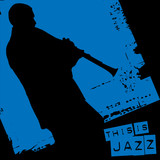 this is jazz poster