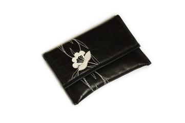 A elegant vanity bag to a elegant woman