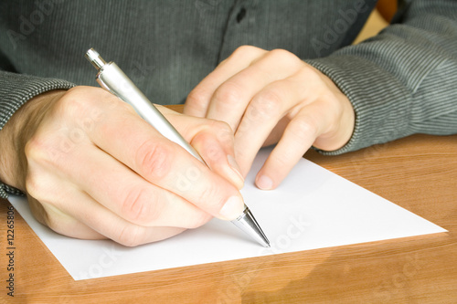 How To Write A Letter Of Guarantee