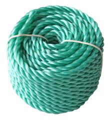 Polyprop coil