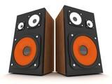 Fototapety sound icon